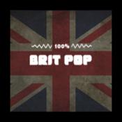 100% Brit Pop - Radios 100FM