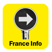 France Info  -  Le sens de l'info