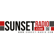 Sunset Radio : Electro