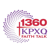 KPXQ - Faith Talk 1360 AM