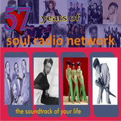 57 Years of Soul Music Radio