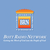 KLCV - Bott Radio Network 88.5 FM