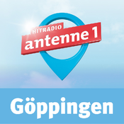 Hitradio antenne 1 Göppingen