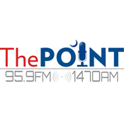 WQXL - The Point 1470 AM