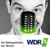 WDR 5 Westblick - Beklopptheiten