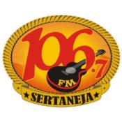 Rádio 106 Sertaneja