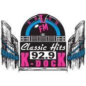 KDCQ - K-Dock 92.9 FM