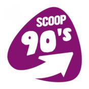 Radio SCOOP 100% Années 90
