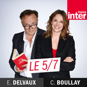 France Inter - L\'invité du cinq sept