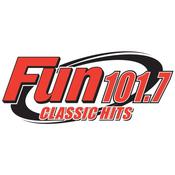 WLDE - Fun 101.7 FM