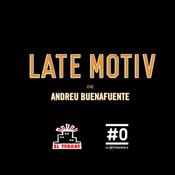 LATE MOTIV de Andreu Buenafuente