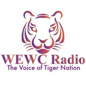 WEWC Radio - The Voice of Tiger Nation