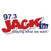 KRJK - Jack FM 97.3 FM