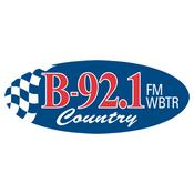 WBTR-FM - B-92.1 FM