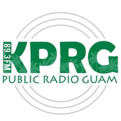 KPRG - Public Radio Guam 89.3 FM