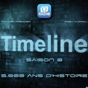 Timeline (5.000 ans d\'Histoire)