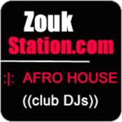 Afro House Club DJs