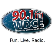 WDCE 90.1 FM