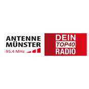 ANTENNE MÜNSTER - Dein Top40 Radio