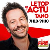 Tano - Le top de l\'actu de Rire & Chansons