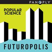 Futuropolis by Popular Science