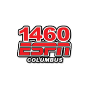 WBNS -  ESPN Columbus 1460 AM