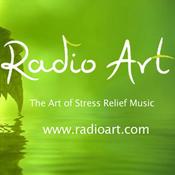 RadioArt: Positivity