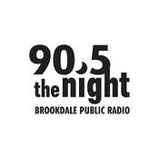WBJB - 90.5 The Night