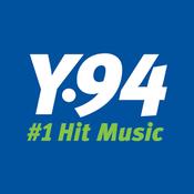 KOYY-FM - Y94 93.7 FM