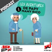 NRJ Les aventures de Papy et Mamy Rico