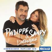 Nostalgie - L\'intégrale de Philippe et Sandy