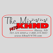 KHND - The Mix 1470 AM