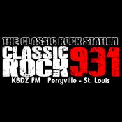 KBDZ - Classic Rock 93.1