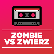 Zombie vs Zwierz