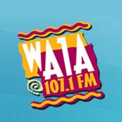 WAOA-FM - WA1A 107.1 FM