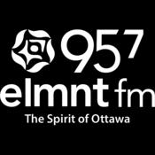 957 elmnt fm - The Spirit of Ottawa