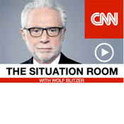 CNN THE SITUATION ROOM w/ Wolf Blitzer