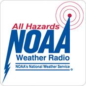 NOAA Weather Radio Columbus