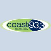 WNCV - Coast 93.3 FM