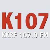 KKRF - Raccoon Valley Radio 107.9 FM