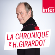 France Inter - La chronique d'Hippolyte Girardot
