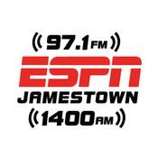 KQDJ - ESPN 1400 AM