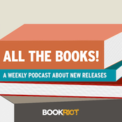 The Book Riot - All the Books!